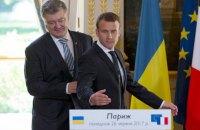 Франция предложила свой план деоккупации Донбасса