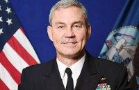 Командувача П'ятим флотом ВМС США знайшли мертвим