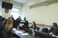 """ВАКС не смог провести подготовительное заседание по """"газовому делу"""" из-за неявки матери Онищенко"""