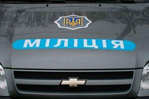В Одеській області замінували штаб кандидата