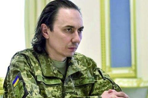 Підозрюваний у шпигунстві полковник ЗСУ не вважає себе винуватим