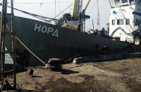 Россия пригрозила отправить флот в Азовское море