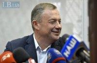 Палиця, Балога і ще сім депутатів готові взяти Дубневича на поруки