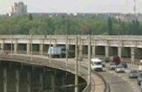 На плотине ДнепроГЭСа произошло ДТП. Есть жертвы