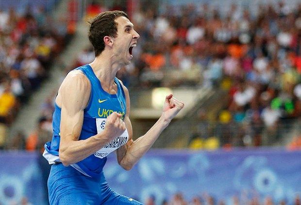 Прыгуны в высоту взлетают высоко, но ненадолго. Богдану Бондаренко понадобится здоровье. Очень много здоровья