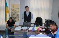 У харківському ВНЗ організували схему вимагання хабарів у студентів-іноземців