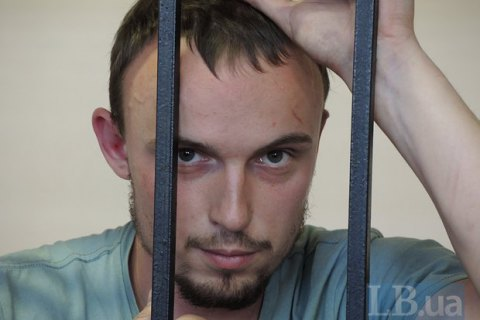 Суд повернув під варту Дениса Поліщука, якого раніше відпустили під заставу