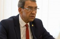 Молдова відкликала посла у Росії через секс-скандал
