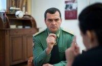 Виталий Захарченко: «С Александром Януковичем мы просто знакомы…»