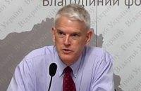 События в Раде портят отношения Украины с Европой и США, - Пайфер