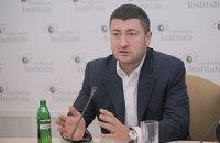 Бахматюк считает АПК козырным королем Украины