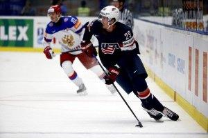 В России увидели заговор в поражении от США на хоккейном ЧМ