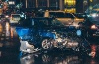 Водитель, освобожденный из-под стражи за смертельное ДТП на площади Победы в Киеве, не пришел в суд