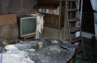 В Киеве при пожаре погибла 74-летняя старушка