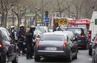 Французская полиция подозревает в терракте двоих братьев-парижан