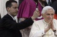 Колишній дворецький Папи Римського отримав півтора року в'язниці