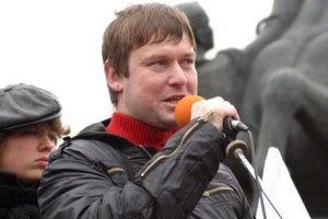 Оппозиционера Развозжаева обвинили в разбое