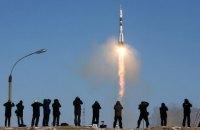 Ангольский спутник российского производства не вышел на связь после запуска с Байконура