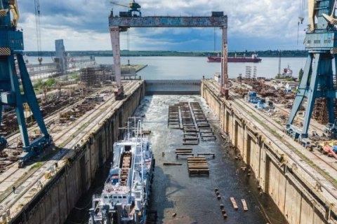 Вітчизняне кораблебудування: чи можлива реанімація галузі