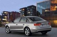 Система полного привода Audi дебютирует на A4