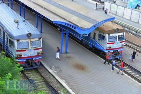 Омелян поручил пустить поезда Запорожье - Ивано-Франковск и Херсон - Ужгород