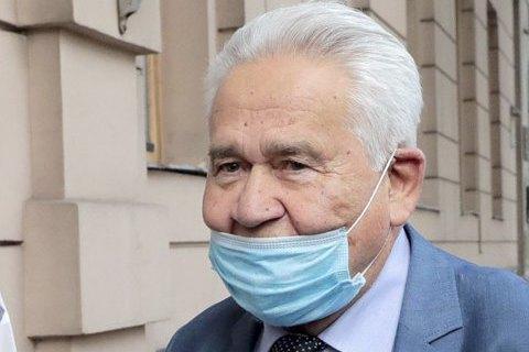 Фокин заявил, что не видел подтверждения войны между Россией и Украиной