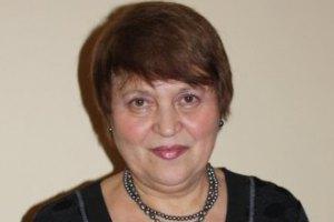 Жена Джемилева попала в больницу после обыска