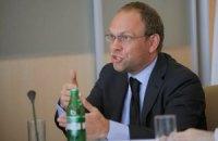 Власенко назвал выдумкой схему освобождения Тимошенко