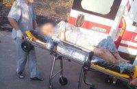 На Миколаївщині жінку, яка спалювала сміття, госпіталізували з тяжкими опіками