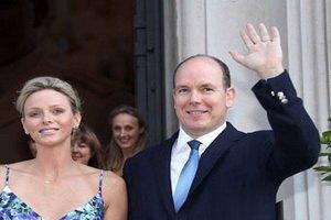 Князь Монако подал в суд на французский журнал