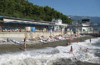 У Криму радіють збільшенню кількості туристів