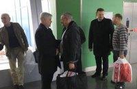 Четырех украинцев вытащили из многолетнего плена в Ливии