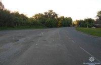 П'яний водій насмерть збив дворічну дитину в Сумській області