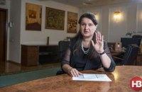 Кабмин назначил и.о. министра финансов Оксану Маркарову