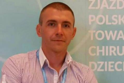 """Во Львове умер 39-летний детский хирург """"Чернобыльской больницы"""""""