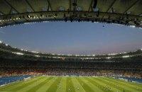 На матч Украина - Израиль уже продана треть билетов