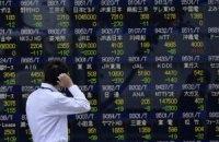 Японцы снизили рейтинг Украины до B-