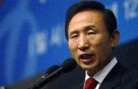 Екс-президента Південної Кореї допитали у справі про корупцію