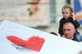 БЮТ: власть давит на семьи оппозиционеров