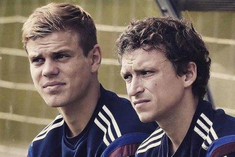 Двух топовых российских футболистов арестовали на два месяца за пьяную драку