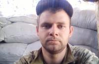 """В """"Айдаре"""" назвали имя погибшего на Донбассе бойца"""