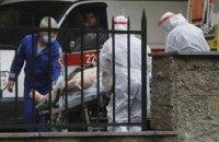 За добу в Україні зафіксували 5062 нові випадки коронавірусу