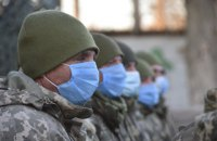 Українці найбільше довіряють армії, волонтерам і церкві, - опитування