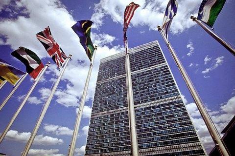 ООН призывает прекратить огонь на Донбассе и возобновить мирные переговоры