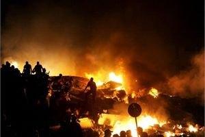 В Судане разбился самолет с министрами: никто не выжил