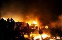 У Судані розбився літак із міністрами: ніхто не вижив