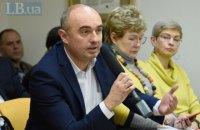 Новую редакцию Конституции необходимо принять до местных выборов, - Владимир Гирняк