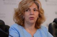 Симоненко і Богомолець подали документи до ЦВК