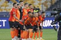 """""""Шахтар"""" - другий клуб в історії Ліги чемпіонів, чий стартовий склад складався із 7 гравців віком до 21 року"""
