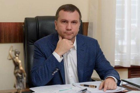 Антикорсуд ушосте дозволив примусовий привід голови ОАСК Вовка